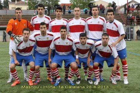 Fotografia gentilesa de Peo Vidal. clubdeportiumasnoublogspot.com