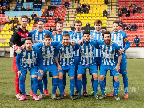 15 finales y la ilusión de toda la afición de ver el cuarto Santfe de Tercera División,