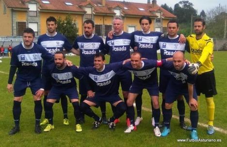 futbol asturiano